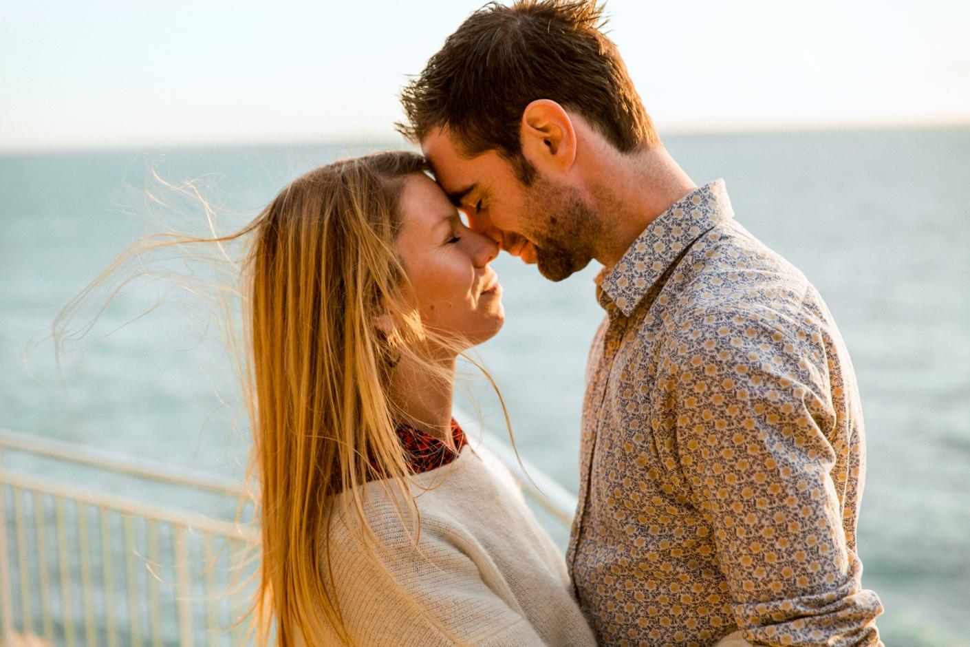 photographe mariage Cannes naturel